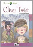 Oliver Twist, Charles Dickens, 8853005807
