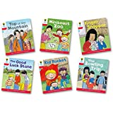 Oxford Reading Tree: Decode and Develop More A Level 4: Pack of 6