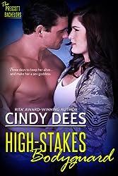 High-Stakes Bodyguard (The Prescott Bachelors)