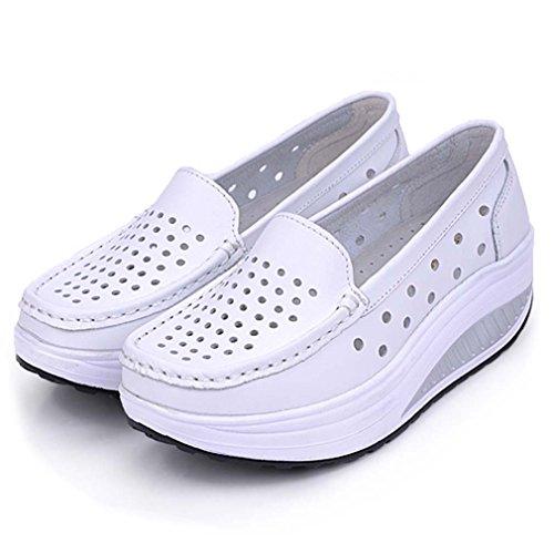 Pantofole bianco Bianco Pantofole Donna Donna Bianco Solshine bianco Donna Solshine Pantofole Solshine YRPRC8a