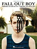 Fall Out Boy - American Beauty/American Psycho Guitar Tab by Fall Out Boy (2015-08-01)