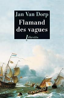 Flamand des vagues par Van Dorp