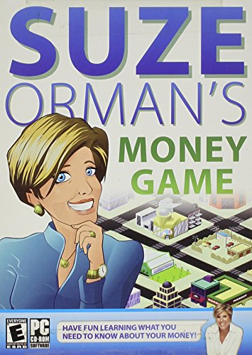 Suze Orman's Money Game - PC