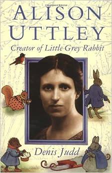 Book Alison Uttley