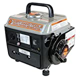 Dirty Hand Tools 101172, 800 Running Watts/950 Starting Watts Gas Powered Portable Generator, EPA & CARB Compliant