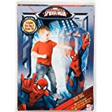 Marvel - The Ultimate Spider-Man - Punching Ball Gonflable - 75 cm