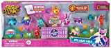 Animal Jam Pet Stop Pals with EXCLUSIVE Gold Bunny and 2 Mystery Pets Adopt a Pet Set offers