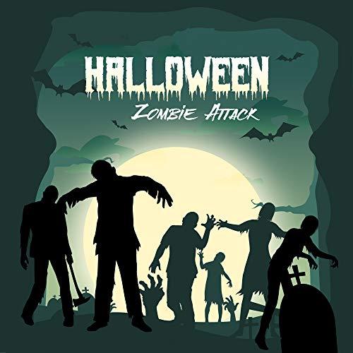 Halloween Costume Party -
