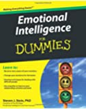 Emotional Intelligence For Dummies (Jb Foreign Imprint Series - Canada.)