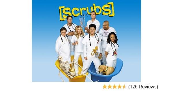 Amazon. Co. Uk: watch scrubs season 7 | prime video.