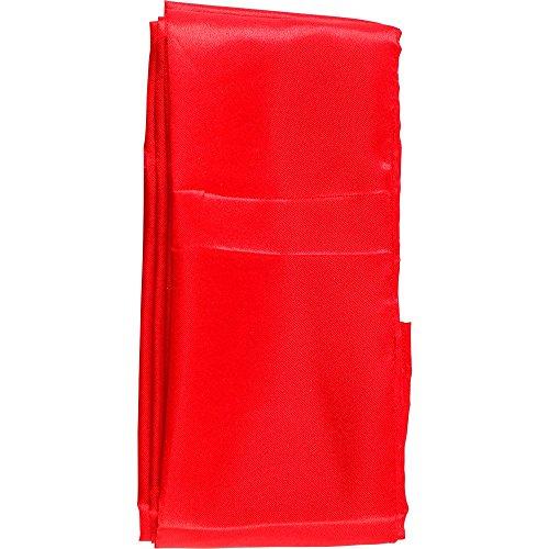 TMAS Kung Fu Sash, Red