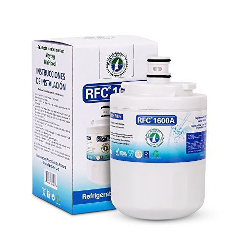 Maytag UKF7003 EDR7D1 Filtr 7 UKF7001AXX Compatible Refriger
