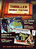 Thriller Double Feature