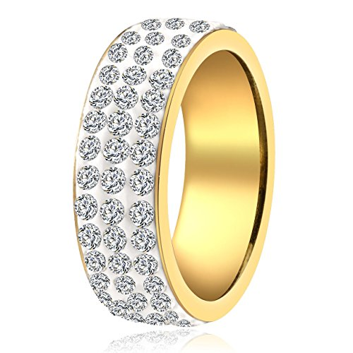 areke-stainless-steel-cz-cubic-zirconia-eternity-engagement-rings-for-women-crystal-round-band-gold-