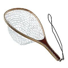 Fly Fishing Landing Net