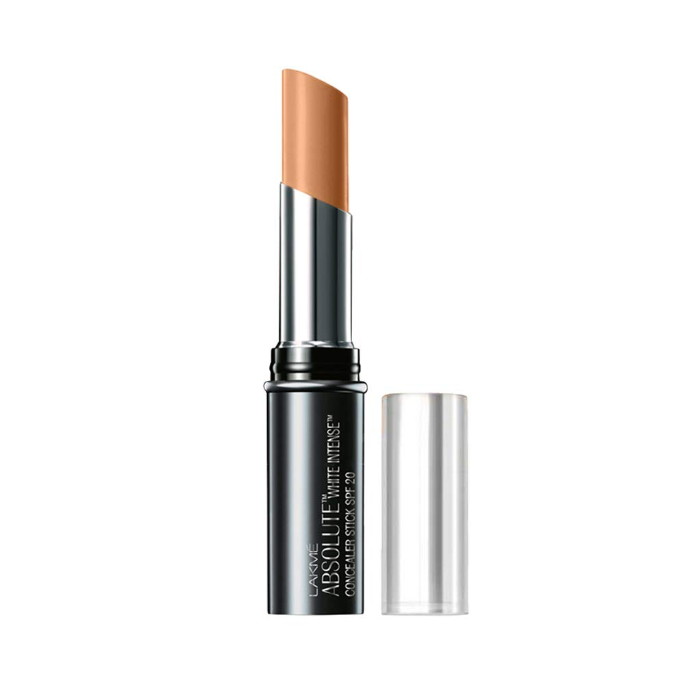 Lakme Absolute White Intense - Best concealer for dry skin in India