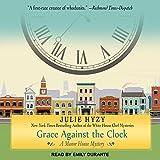 Grace Against the Clock (Manor House Mystery)