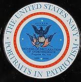 Portraits in Patriotism: Signers of Declaration of Independence Program No. 144 / Roger Young Program No. 143 (Vinyl 45, 7 Inch)