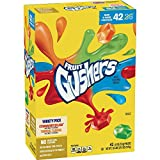 #1: Fruit Gushers Variety Pack, Strawberry Splash and Tropical (42 ct.) A1