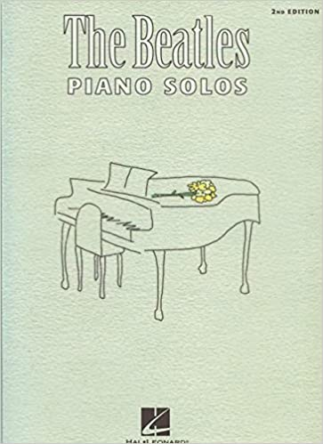 The beatles piano solos the beatles john lennon paul mccartney the beatles piano solos the beatles john lennon paul mccartney 9780793548170 amazon books fandeluxe Images
