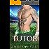 Secret Tutor: A Football Romance Story