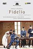 Beethoven / Fidelio [Reino Unido] [DVD]