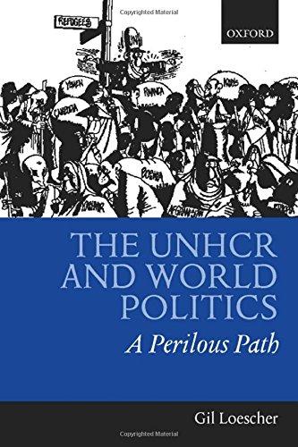 UNHCR+WORLD POLITICS
