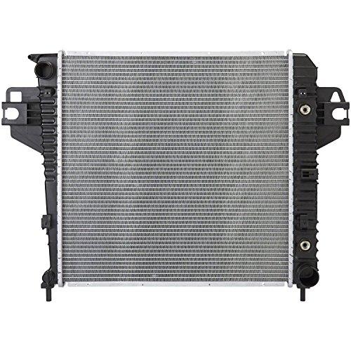 06 jeep liberty radiator - 2