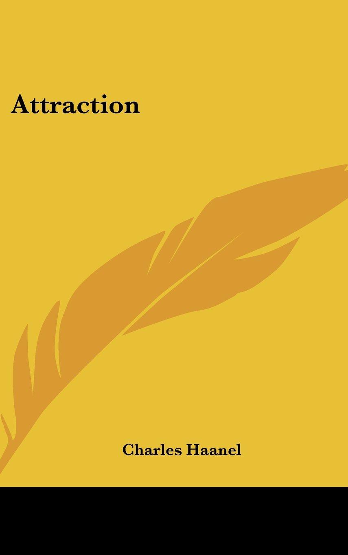 Attraction pdf epub