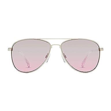 59e01c946f7 VonZipper Unisex Statey Polar Charcoal Gloss Wild Vintage Grey Polar  Sunglasses