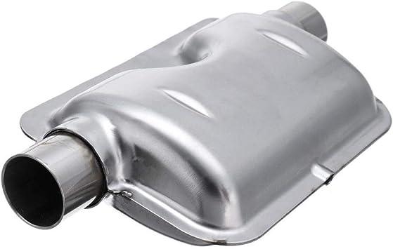 Calentador de Aire Diesel silenciador de Escape de 24 mm y Filtro de 25 mm Accesorio,Calefacci/ón de Aceite,Calefacci/ón L/à Vestmon 8 PCS Accesorios para consumibles universales para autom/óviles