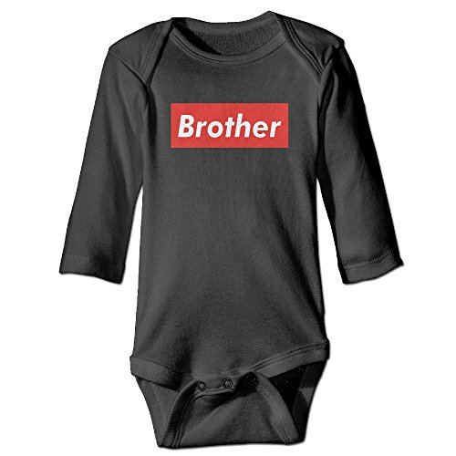 Price comparison product image Brother Exclusive Baby Jumpsuit Infant Boy Girl Clothes Cotton Romper Bodysuit Onesies