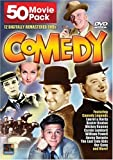 Comedy Classics 50 Movie Pack Collection