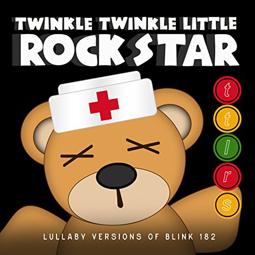 Lullaby Versions of Blink-182 -