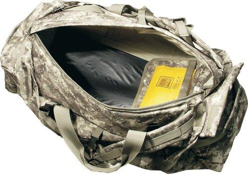 UTG Feldtasche Ranger Field Bag Army Digital, 91.5 x 30.5 x 43.2 cm, 120 Liter, PVC-P807R