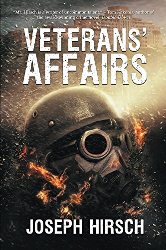 Veterans' Affairs by [Hirsch, Joseph]