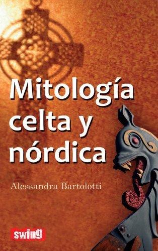 mitologia-celta-y-nordica-spanish-edition