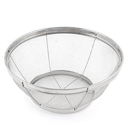 Amazon.com: eDealMax acero inoxidable Domésticos de Cocina ...