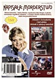 Lovers and Other Killers / Hit, Run and Homicide / Murder, She Wrote 04: [DVD] (IMPORT) (No English version)