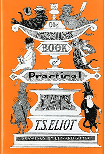 Old Possum's Book of Practical Cats ()