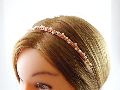 Inanna, handmade headband