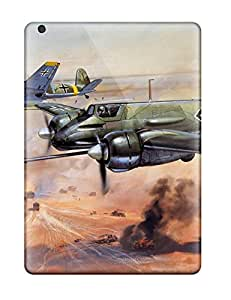Christopher B. Kennedy's Shop New Style Hard Case Cover For Ipad Air- Aircraft