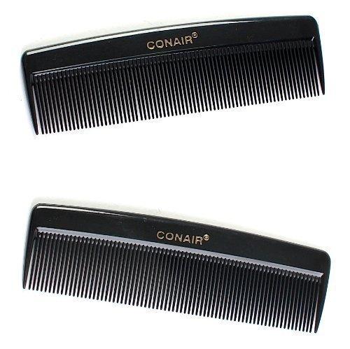 Conair Pocket Combs Classic Design