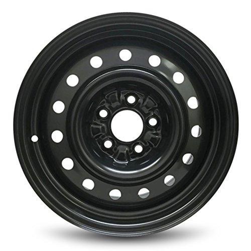 Nissan Altima 16 Inch 5 Lug Steel Rim/16x7 5-114.3 Steel Wheel