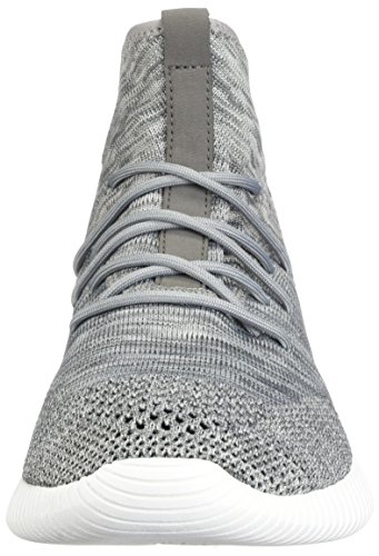 To Up Skechers Gris Snuff Skechers52421 Depth Charge Hombres wtgIBf