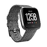 Fitbit Unisex Versa Health Fitness Smartwatch