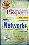 img - for Mike Meyers  CompTIA Network+ Certification Passport, Fifth Edition (Exam N10-006) (Mike Meyers' Certification Passport) book / textbook / text book