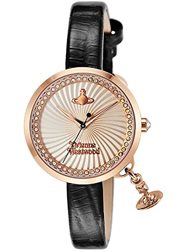 Vivienne Westwood Vivienne Westwood Ladies Watch VV139RSBK