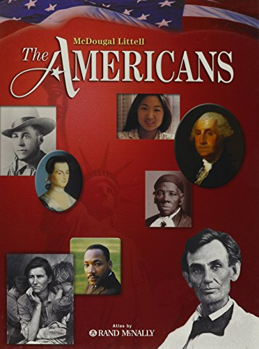 American History Textbooks