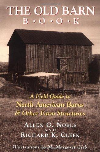 old barns - 4